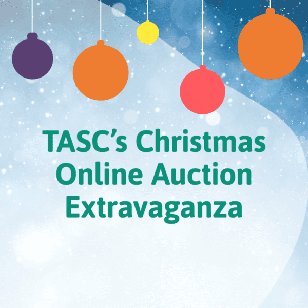 TASC Christmas Auction