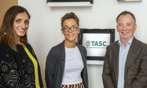 The Ambulance Staff Charity (TASC) Launches Its New Brand and Website