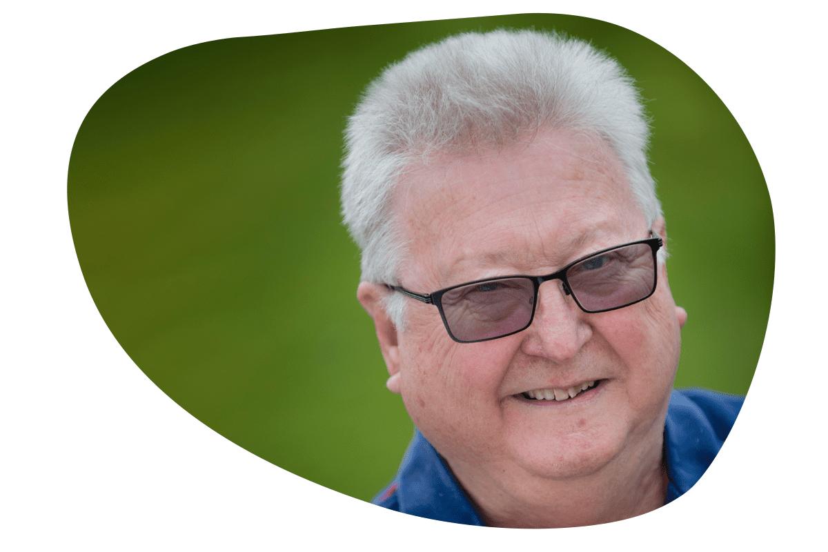 TASC Trustee - Gordon Enstone