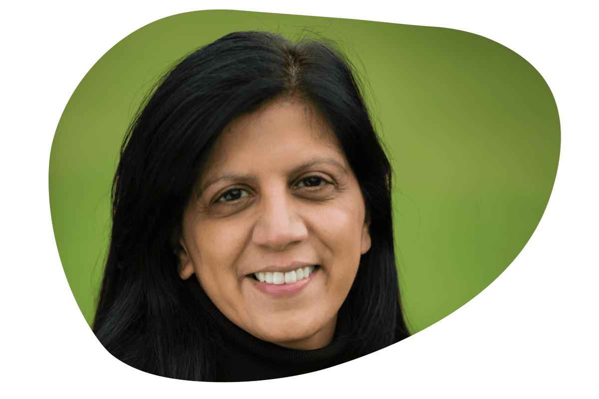 TASC Trustee - Kulvinder Naga