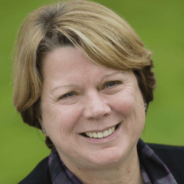 Diane Scott, TASC Chair