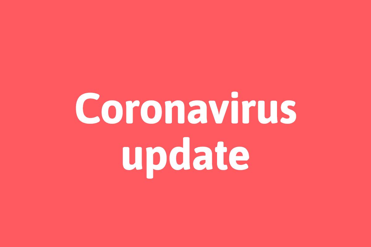 TASC's response to coronavirus