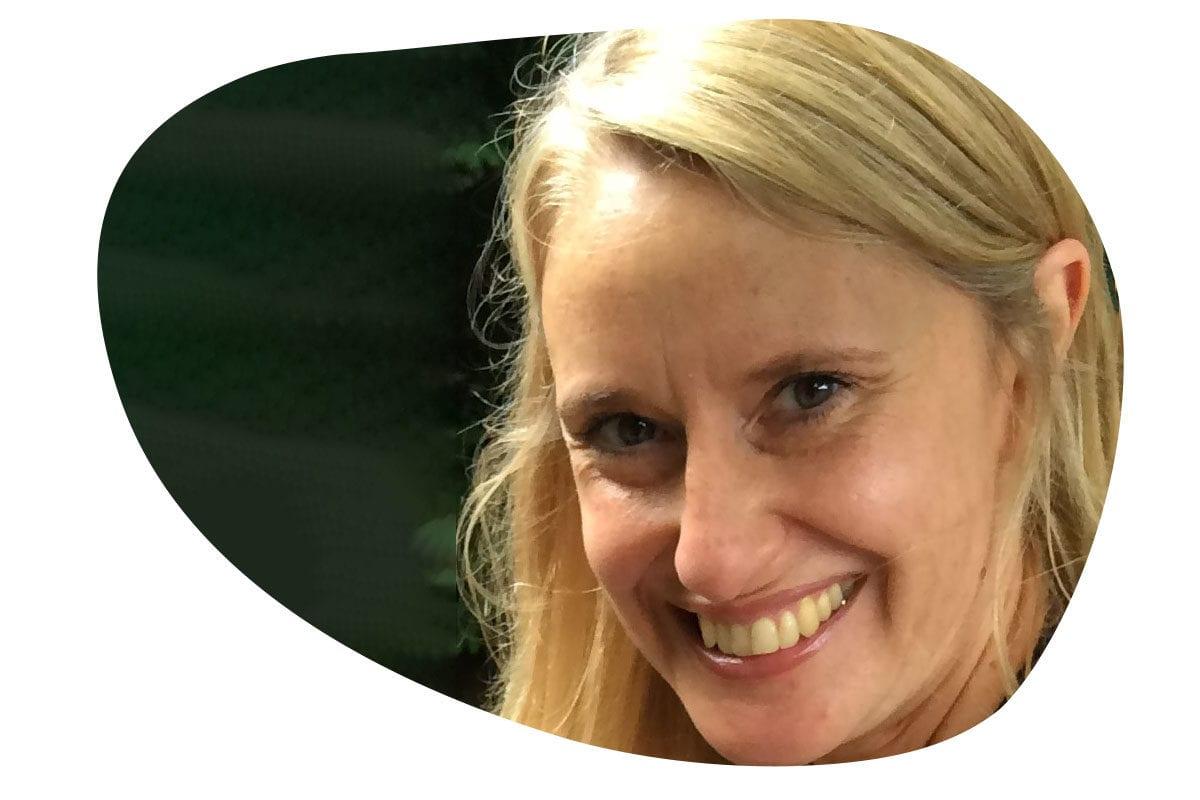 Helen Poole TASC Trustee
