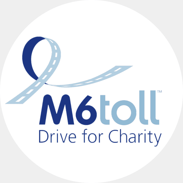 M6toll support The Ambulance Staff Charity's Covid-19 Response Fund