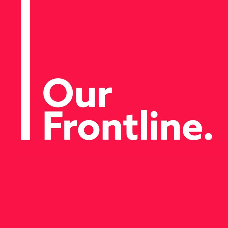 Our Frontline