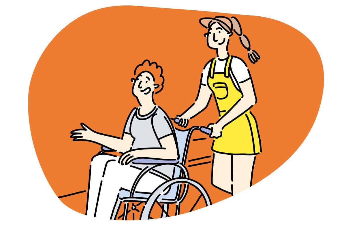 Providing physical rehabilitation to the Uk's ambulance community
