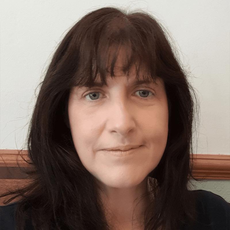Ruth Paintin, TASC Telephone Advisor