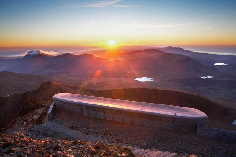 Join TASC for an unforgettable experience as you complete a nighttime trek of the rugged Mount Snowdon to help raise vital funds for the charity
