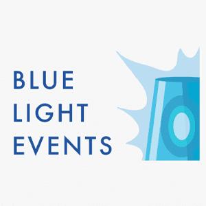TASCs' corporate partner Blue Light Events
