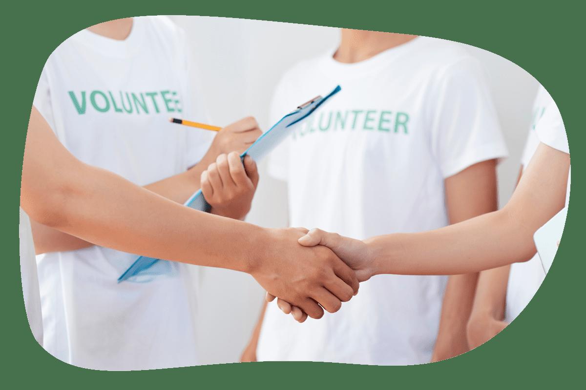 Volunteer for TASC