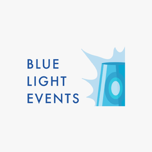 Learn more about our partnership with Blue Light Events