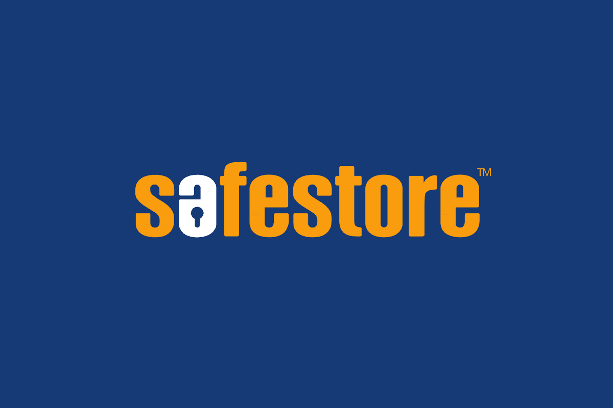 Learn more about our partnership with Safestore