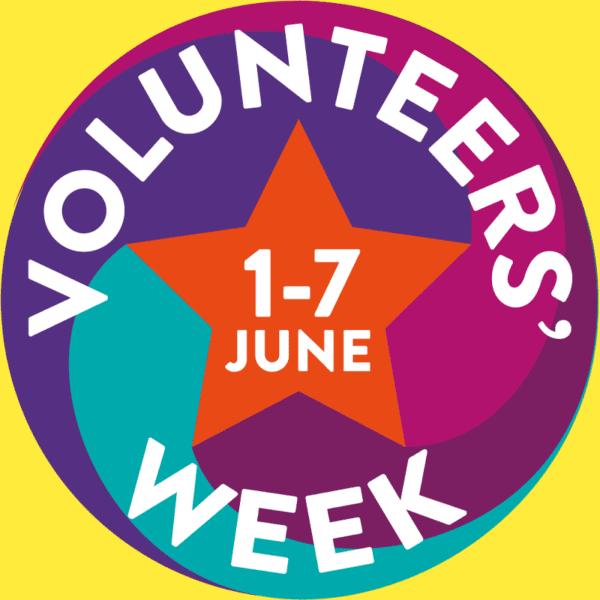 TASC is celebrating Volunteers' Week 2021