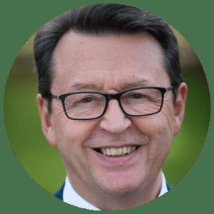 TASC Trustee - Gerry Brown