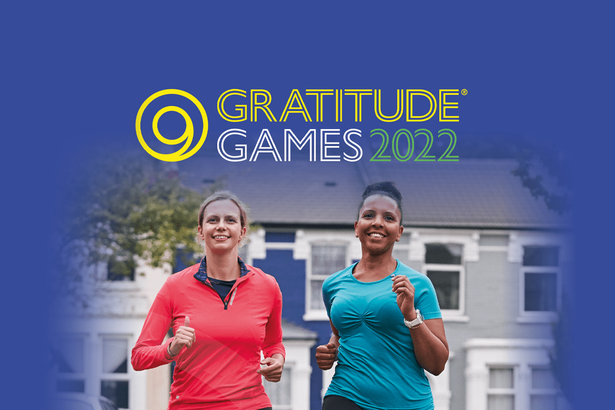 New major multi-sports event, The Gratitude Games, launches to support the mental health of emergency service and NHS workers